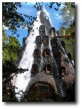 155m1 magic mountain hotel