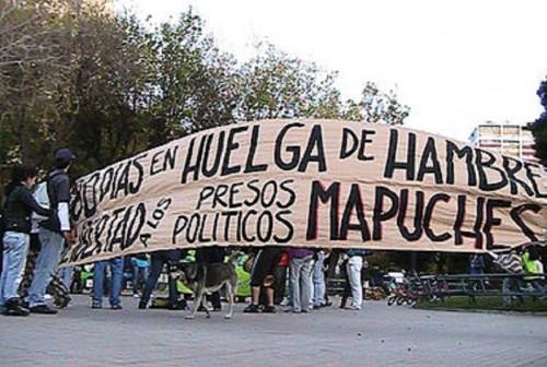 157t. Manifestación_mapuche_Valpo_2010