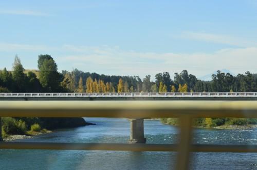 162w.rzeka Bio Bio przed San Carlos