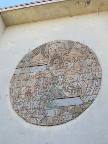 163i mozaika