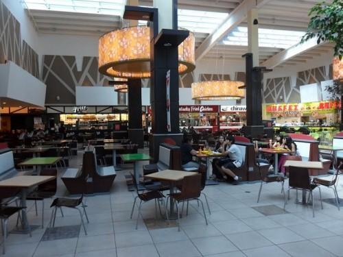 163r.mall jedzenie