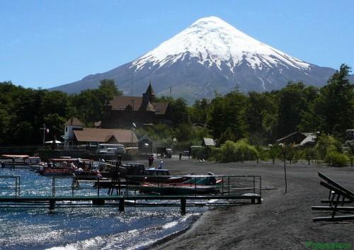 143p osorno volcan