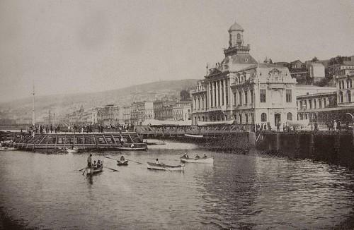 41.Valparaiso Muelle_de_Pasajeros,_1888_-_Félix_Leblanc