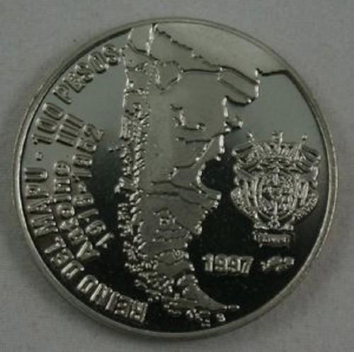 5. moneta Arau i Pata