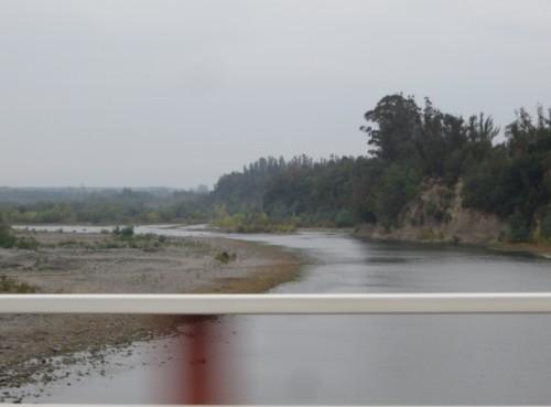 6 rio nuble kolo Rupanco