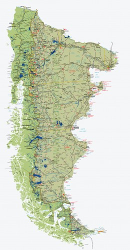 7.Patagonia_Map