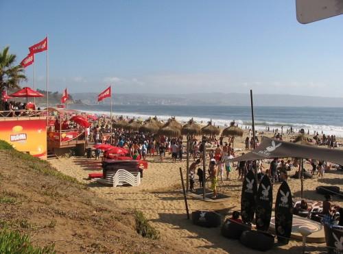 90.Vina del Mar Playa_Reñaca
