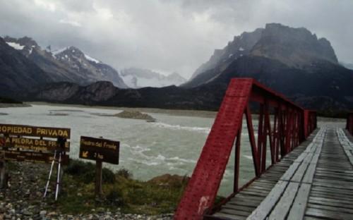 rio electrico most